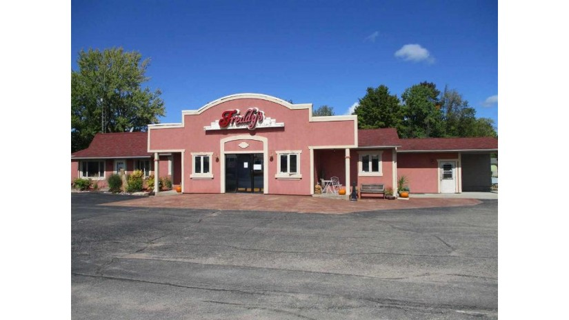 408 State Road Hatley, WI 54440 by Wisconsin Real Estate Co. Llc $550,000