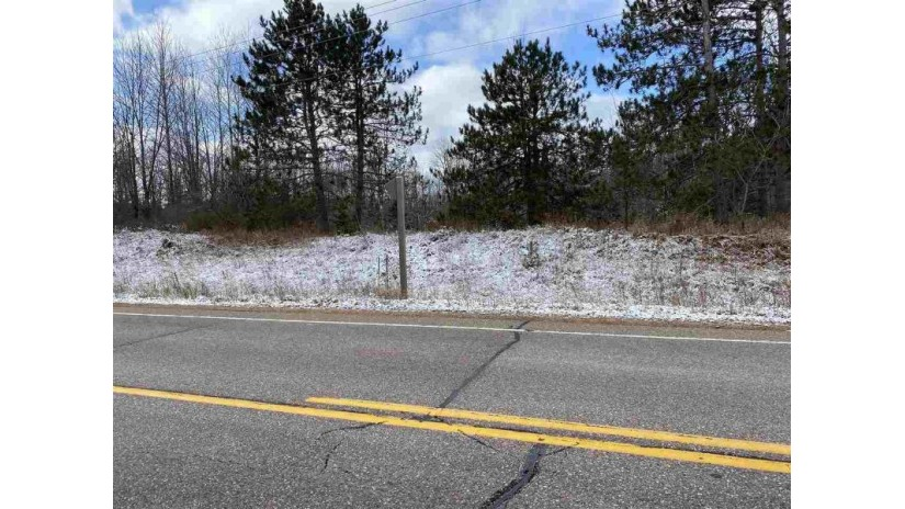 5.71 Acres MOL State Highway 49 Elderon, WI 54429 by Exit Greater Realty $35,000