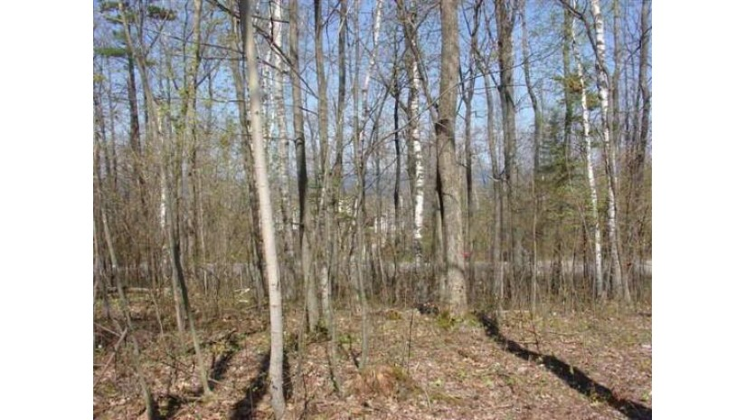LOT 2 W Whitefish Bay Rd Sturgeon Bay, WI 54235 by Era Starr Realty $159,900