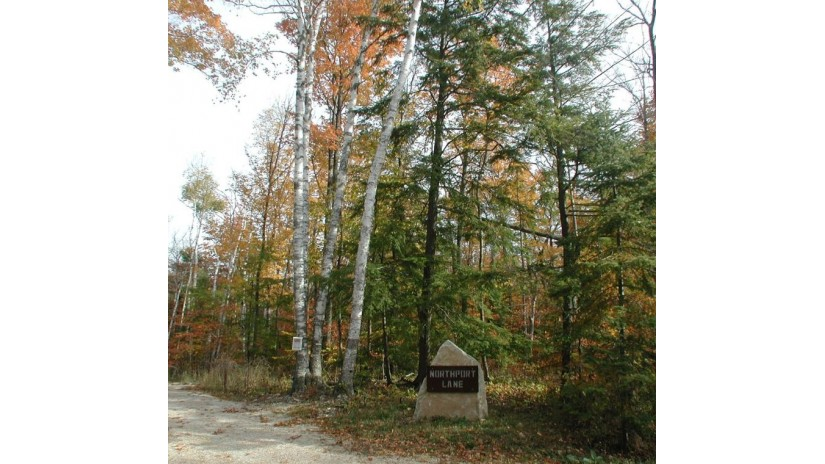 LOT 3 Northport Ln Ellison Bay, WI 54210 by Professional Realty Of Door County $25,000