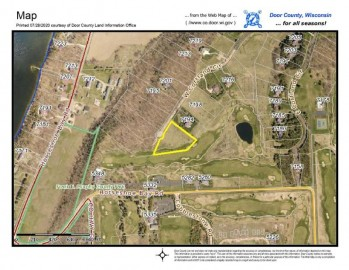 UNIT 50 W Cortland Circle, Egg Harbor, WI 54209