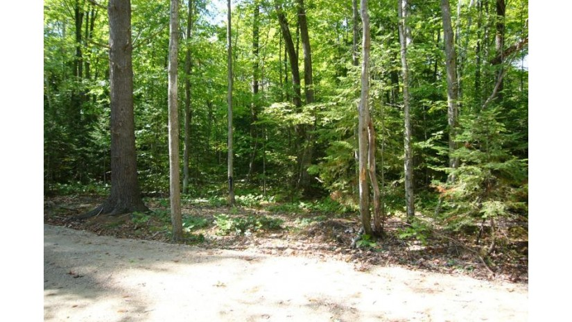 Starlight Woods Ln Town Of Liberty Grov, WI 54210 by Northland Capital Llc $29,900