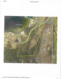 Bay Shore Dr, Egg Harbor, WI 54209