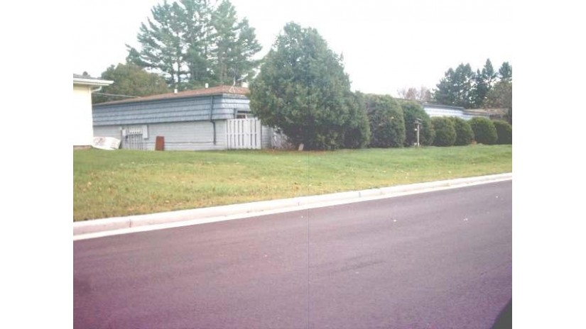349 8th Ave S Park Falls, WI 54552 by Homestead Realty - Phillips $115,000