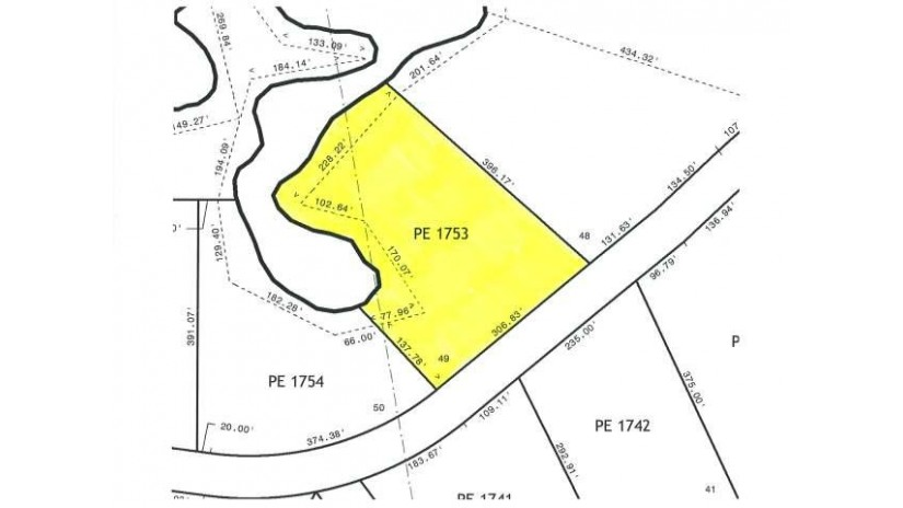 Lot 49 North Shore Dr Pelican, WI 54501 by First Weber - Rhinelander $29,500