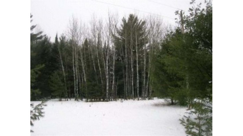 On Aspen Ln Eisenstein, WI 54552 by Birchland Realty, Inc. - Phillips $17,670