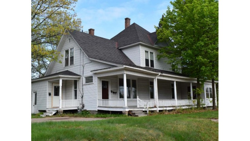 432 Lincoln St Rhinelander, WI 54501 by Pine Point Realty $119,900