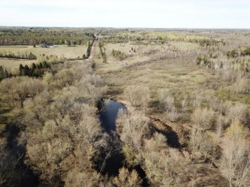 On Kempf Rd 160 Acres, Jacobs, WI 54527