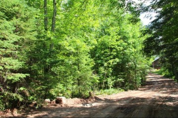 LOT 15 Alpine Dr, Anderson, WI 54565