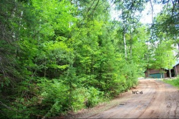 LOT 16 Alpine Dr, Anderson, WI 54565