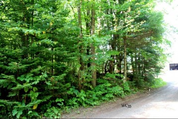LOT 35 Alpine Dr, Anderson, WI 54565
