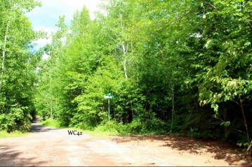 LOT 42 Alpine Dr, Anderson, WI 54565