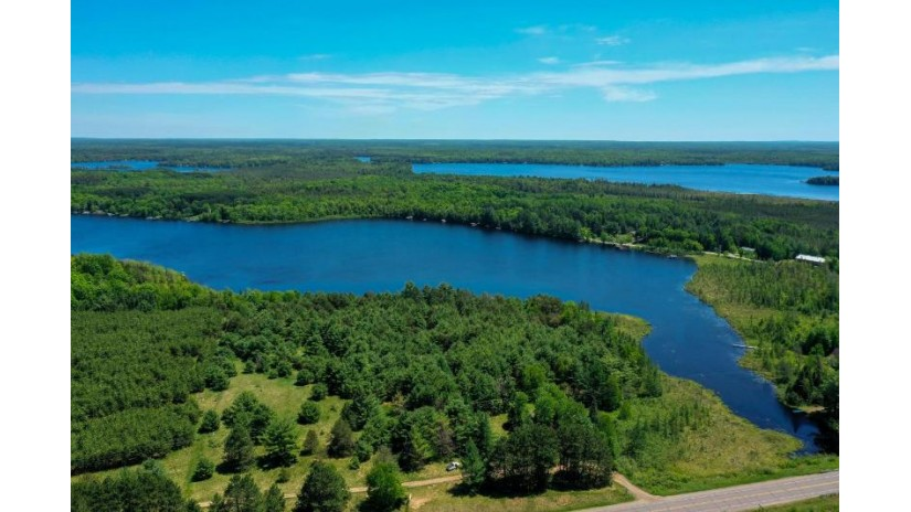 On Hwy 45 Three Lakes, WI 54562 by Coldwell Banker Mulleady-Er $1,400,000