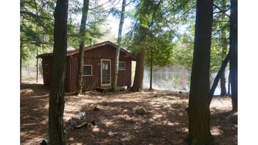 4295 Thunder Ln Pine Lake, WI 54501 by Century 21 Burkett - Lol $339,000