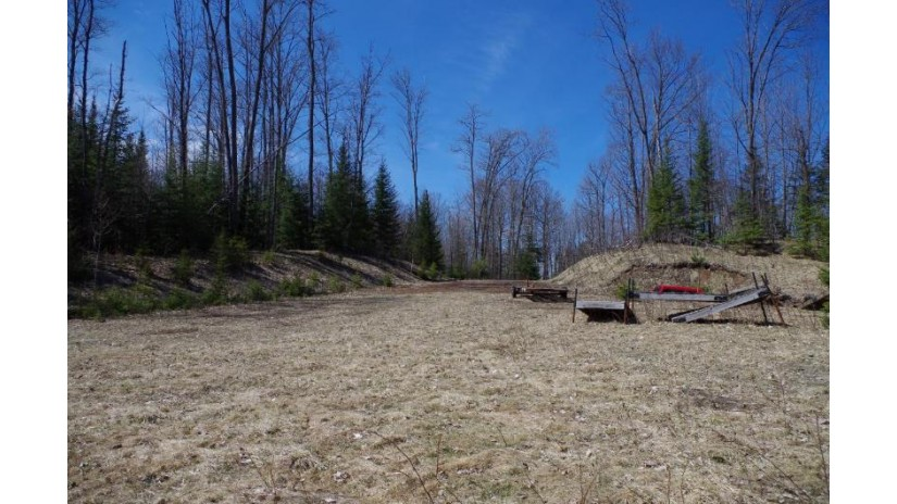 Lot 3 Double Ee Rd Sherman, WI 54552 by First Weber - Minocqua $54,000