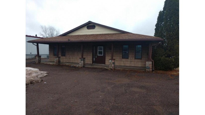 1133 4th Ave S Park Falls, WI 54552 by First Weber - Minocqua $119,000