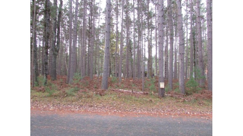 On Holiday Drive E Lot 41 St. Germain, WI 54558 by Coldwell Banker Mulleady - Mnq $10,000