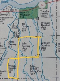 OFF Hwy 64 247 ACRES, Other, MI 49953
