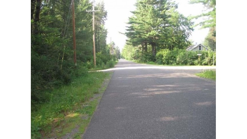 Lot 1 Mercer Lake Rd Minocqua, WI 54548 by Coldwell Banker Mulleady - Mnq $22,000