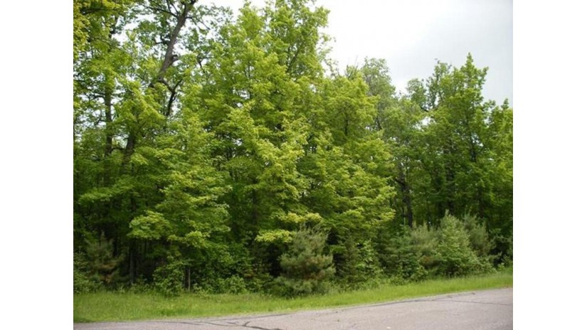 On Great Northern Tr Lot 19 Mercer, WI 54547 by Century 21 Pierce Realty - Mercer $57,900