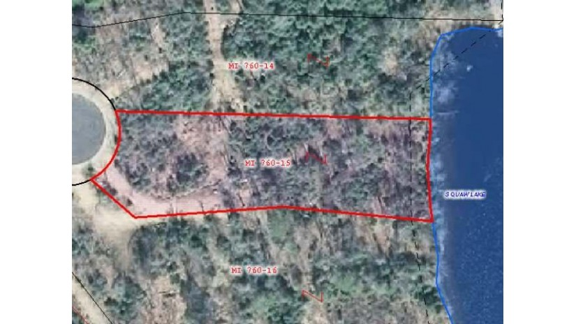 Lot 23 Choke Cherry Ln Minocqua, WI 54548 by Redman Realty Group, Llc $124,900