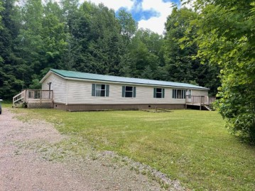 N4091 Wistful Vista Rd, Wolf River, WI 54491