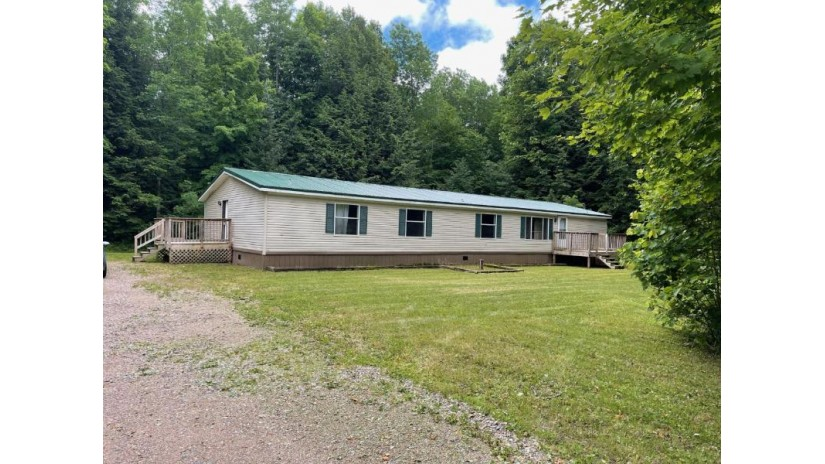 N4091 Wistful Vista Rd Wolf River, WI 54491 by Wolf River Realty $124,900