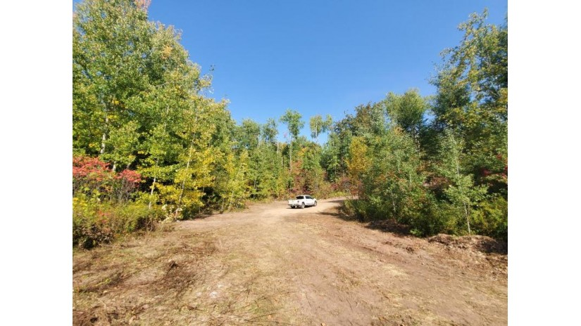 Lot 1 Back Bay Rd Minocqua, WI 54548 by Redman Realty Group, Llc $149,900