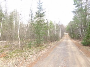 On Deerskin Park Rd 3.02 Acres, Phelps, WI 54554