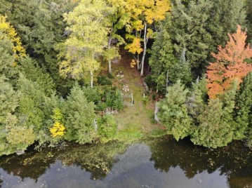2136 Simpson Rd, Phelps, WI 54554