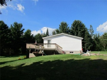 12633 South Roos Road, Gordon, WI 54838