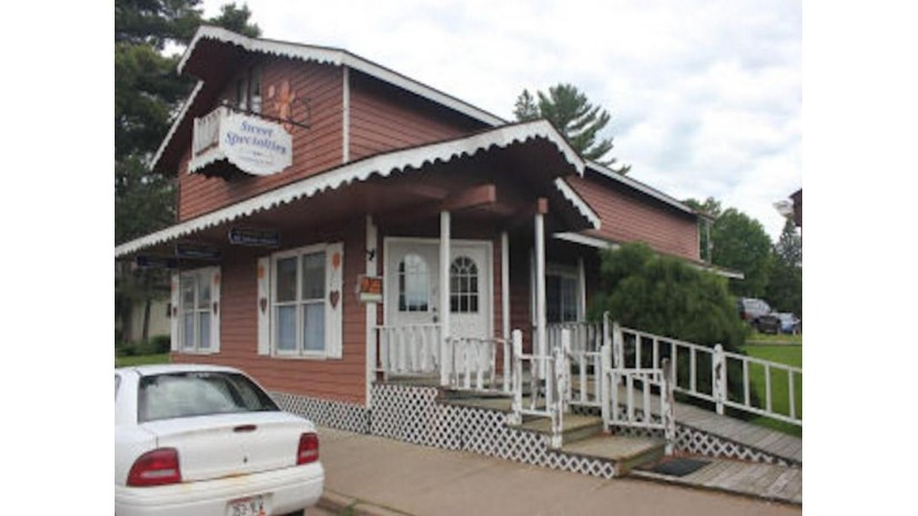 5143N Main St S Winter, WI 54896 by Birchland Realty Inc./Park Falls $74,900
