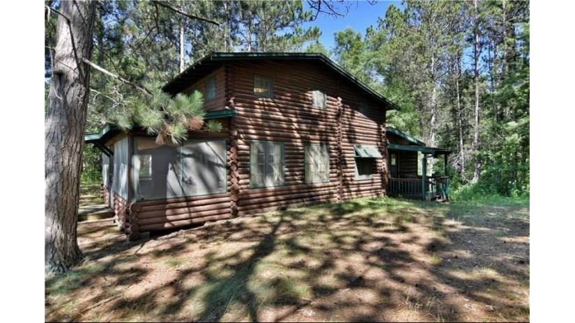 W6865 Rothe Drive Minong, WI 54859 by Cb East West Realty/Vacationland Team $990,000