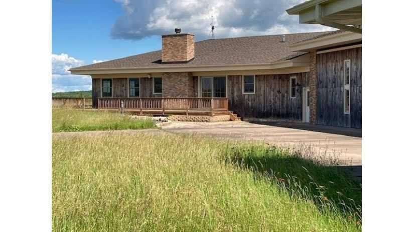 28410 State Hwy 64 Cornell, WI 54732 by Prime Realty Llc $649,000