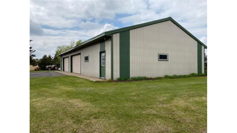 N7280 County Road Mm Durand, WI 54736 by Kleven Real Estate Inc $489,900