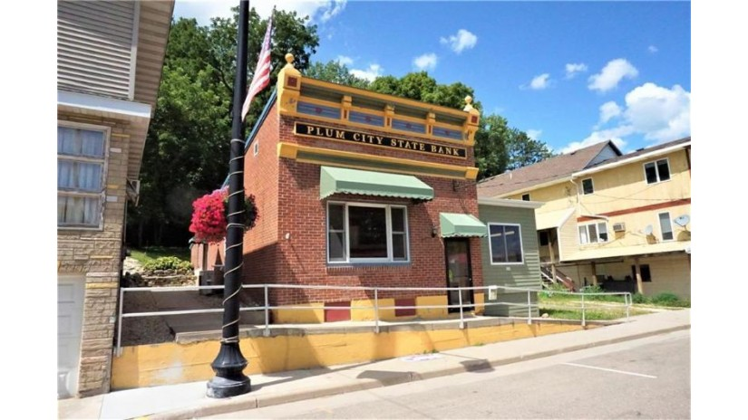 404 Main Street Plum City, WI 54761 by Re/Max Results-Hudson $94,900