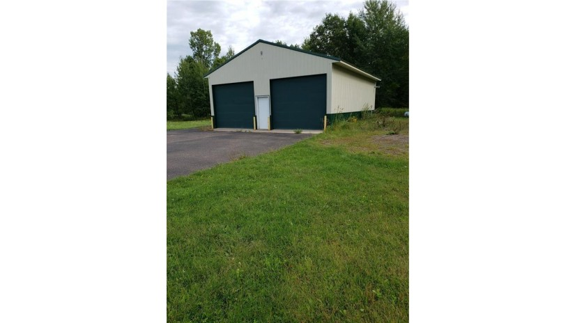 532 Hwy 53 Sarona, WI 54870 by Elite Realty Group, Llc $159,900