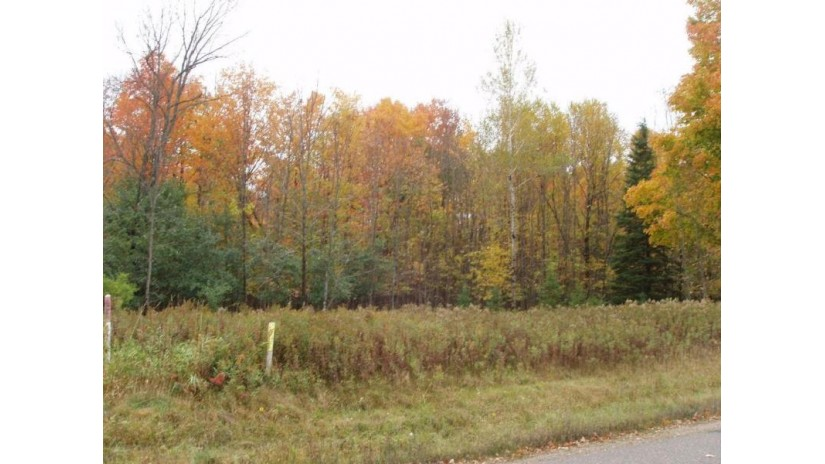 Lot 3 Margaret Lane Park Falls, WI 54552 by Birchland Realty Inc./Park Falls $14,900