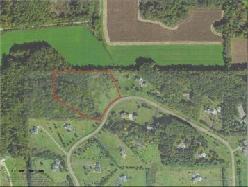 Lot 11 938th Street, Elk Mound, WI 54739