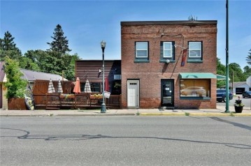 5158 West South Main Street, Winter, WI 54896