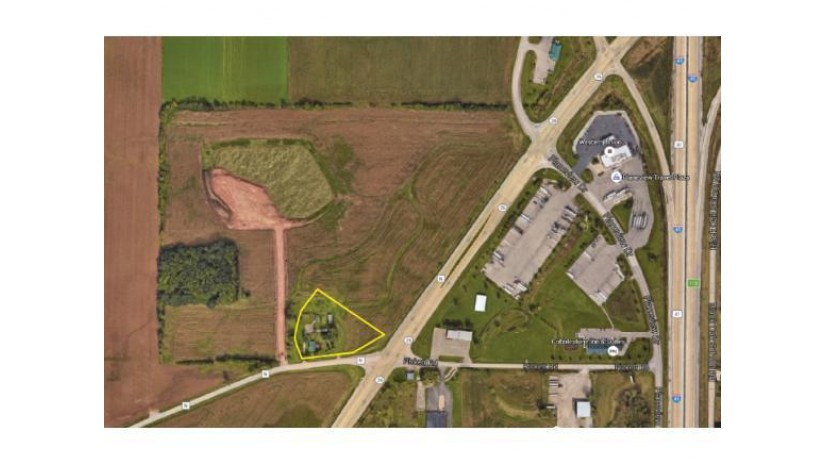 3826 Hwy N Oshkosh, WI 54904-9050 by First Weber Group $3,950,000