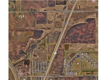 Green Valley Road, Oshkosh, WI 54904-0000