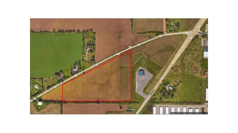 Hwy N Nekimi, WI 54904-0000 by First Weber Group $995,000