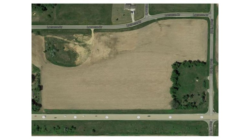 Hwy 21 Omro, WI 54904-0000 by First Weber Group $575,000