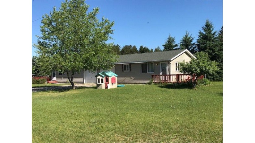 908 2nd Avenue Crivitz, WI 54114 by Boss Realty, LLC $78,900