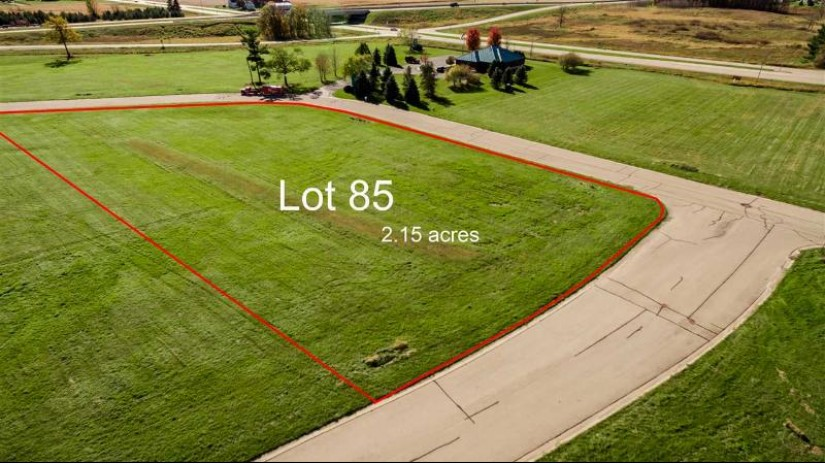 Wood Duck Drive Fremont, WI 54940 by Rieckmann Real Estate Group, Inc $99,000