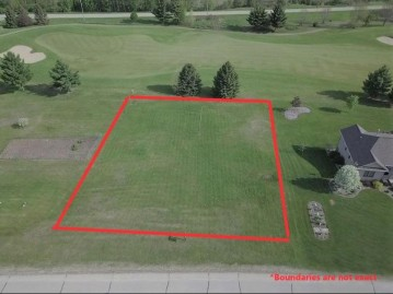 Seward Circle, Berlin, WI 54923-0000