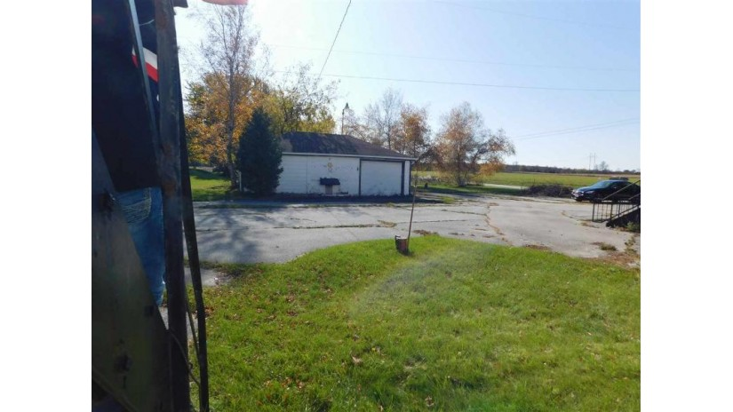 5628 Hwy 57/Sturgeon Bay Road Green Bay, WI 54311 by Coldwell Banker Real Estate Group $183,500