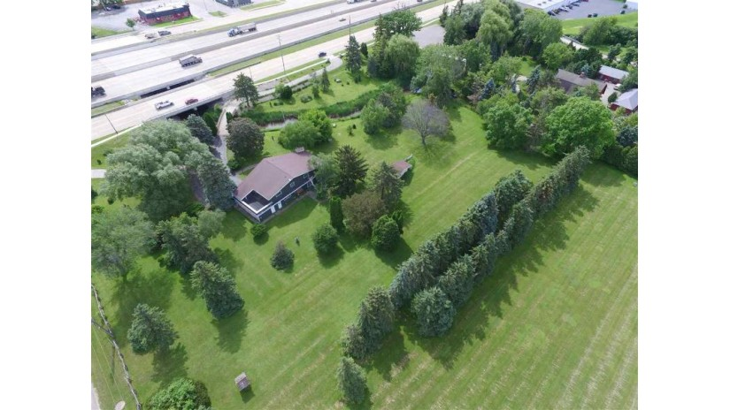 765 N Washburn Street Oshkosh, WI 54904-7721 by Adashun Jones, Inc. $1,999,999