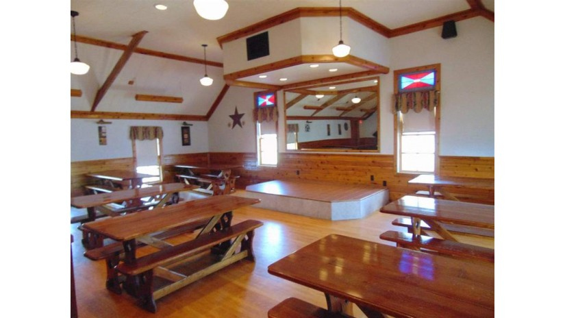 W9693 Hwy 96 Dale, WI 54931 by RE/MAX 24/7 Real Estate, LLC $320,000